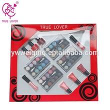 True lover brand cosmetics beauty gifts