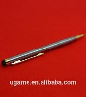 two useful Custom stylus pen touch pen