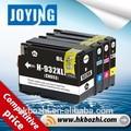 cartucho de tinta compatível para impressora hp officejet 7610 impressora para hp933 hp932 cartucho de tinta