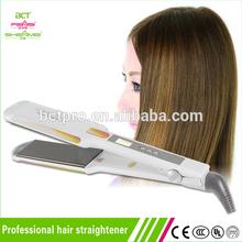 Wholesale alibaba express barber salon supplies hair straightening flat iron