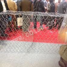 International standard anping hexagonal wire mesh