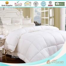 extra warm polyester hollowfiber duvet / quilt / comforter insert
