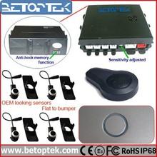 Factory Supply Popular OEM-Look Parking Reversing Buzzer & LED Sensors Ultrasonic Sensor Parking