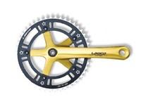 Crank&chainwheel/lasco cranks/fixed gear crank and chainring