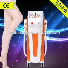 2014 OPT moveis para salao de beleza/ ipl alex laser shr hair removal