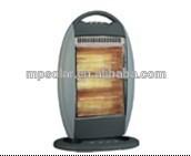decorative electric halogen heater heating for bathroom