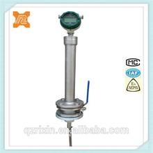 Liquid Glucose Flow Meter