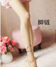 brand tattoo design art of pantyhose
