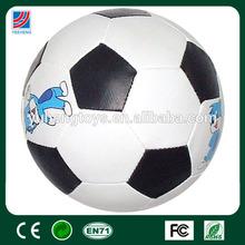"""4""""soft foam soccer ball dog play ball"""