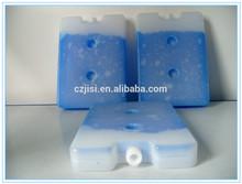 Biológico caja de hielo reutilizable, Encargo reutilizable hielo cubos para bar