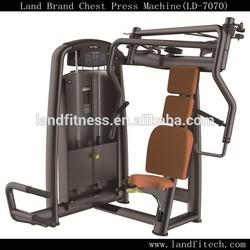 2014 brand New gym equipment/exercise equipment/Chest Press (LD-7070)