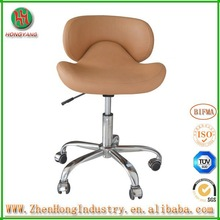 Commerical Bar Stools Lovely Bar Stool With Wasit Rest Swivel PU Bar Stool