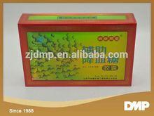 Long Lifetime Medicine Storage Box