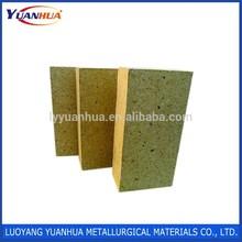 65% Al2O3 min High Alumina Insulating Fire Brick