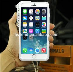Amazing Aluminum Bumper Frame Case For iphone6 Plus