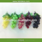 High simulation fake grape bunches
