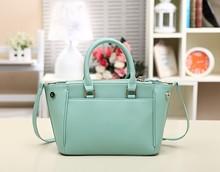 Fashion Ladies Leather Handbag Tote Shoulder Bags For Women Messenger Bags Desigual Handbag