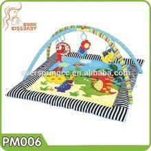 Plush Baby Play Mat , Baby Care Play Mat ,Baby Play Gym Mat