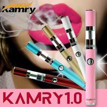 hot new products for 2015 vape kamry1.0 electronic cigarette magnet 3.7v rechargeable battery sex lady e cigarette mod kit Japan