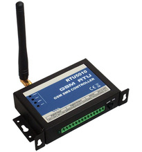 Hot Sell SMS Control System,RTU5010,Connect PLC Equipments,SMS Reporting and Dialing,relay control with sms