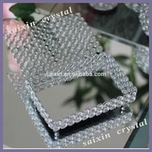 New ! preferred wedding giveaways crystal Jewelry box