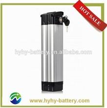 OEM 48V 20Ah tube battery for electric bike
