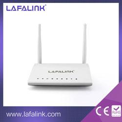 Lafalink Wireless ADSL Modem router, 300Mbps ADSL modem router, wireless adsl router