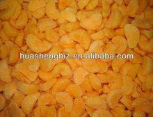 CHINA IQF mandarin clove