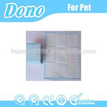 disposable pet dog urine pad