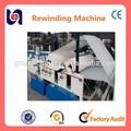 Gm-b ad alta velocità avvolgitore taglio per la carta che fa la macchina, fazzoletto di carta che fa macchina