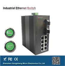 8 port gigabit ethernet poe switch network hubs