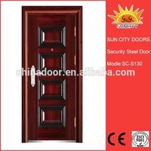 Sun City metal stamping door part SC-S130