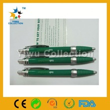Top selling personalised flag pen