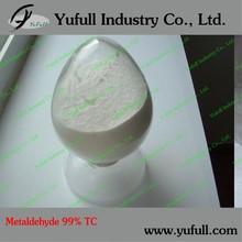 AGANIST snail and slug-Molluscicide Metaldehyde 99% TC, 6%GR, 80%WP