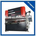 JULI WC67Y-40T*2500 / 40T CNC press brake/ automatic bending machine acrylic