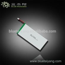 3.7V 15Ah High capacity li-polymer battery