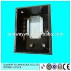 Custom sheet metal cabinet/electric metal box