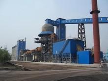 Active Carbon Plant/Charcoal Kiln Production Line