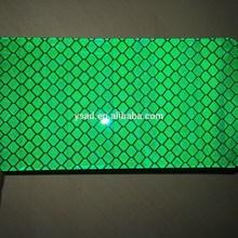 diamond grade reflective (highest reflectivity) sheeting,diamond grade sheeting barricade sheeting series