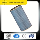 Sinfilter 2184 lubrication oil with high quality