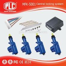 Automatical PLC MFK-5001 central lock
