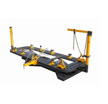 Perfect chassis frame benchtool body used
