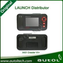 Excellent diagnsotic instrument Creader vii plus, Creader 7+ code scanner Fast shipping
