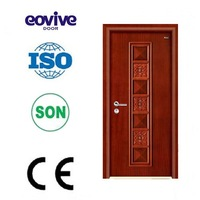 Hot sale oak entry doors design