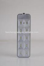 Beautiful 10 SMDs LED Plug wall mounted emergency lights RH-135