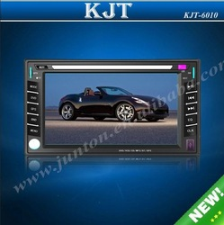 Saving 10% cost for all cars 6.2 inch car gps navigation system