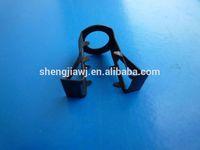 split a/c mounting bracket