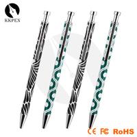 Shibell pen gun price metallic ball pen pen printing equipment