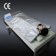 3 Zones Infrared Heat Slimming Blanket ,infrared slimming body wrap;Body Shaping Blanket