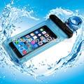 resistente al agua o resistente al agua bolsa para el iphone 6 plus